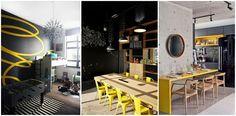 Architektura i lifestyle po studencku: Czarno to widzę! Część 2 - Umiesz w czarne?