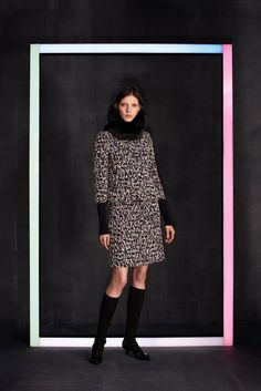 Louis Vuitton Pre-Fall 2014 - Collection - Gallery - Style.com