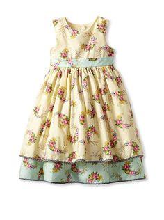 Laura Ashley Girl's Floral Chintz Gingham Trim, http://www.myhabit.com/redirect?url=http%3A%2F%2Fwww.myhabit.com%2F%3F%23page%3Dd%26dept%3Dkids%26sale%3DAE5LTKCO5DXCT%26asin%3DB00BBQT6RU%26cAsin%3DB00BBQT7DS