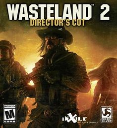Wasteland 2 Director's Cut Xbox One von Deep Forza Motorsport 6, Xbox One Video Games, Latest Video Games, Ps4 Video, Ps4 Or Xbox One, New Ps4, Red Dead Redemption, Wasteland 2, Deep Silver