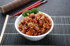 Sesame Chicken - kellysuz - Plan to Eat