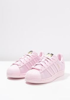 e178bafc2d0 ... Lage sneakers adidas Originals SUPERSTAR - Sneakers laag - clear pink  Rosa: 64,95
