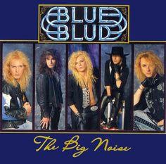 Blue Blud - The Big Noise