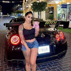 Dubai Islands, Nissan Gt, Car Girls, Car Show, Hot, Girls Girls Girls, Cars, Luxury Cars, Girls