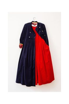 Beautifully hand crafted in London, Cabbages & Roses coats are designed to suit every occasion and last for years to come. Cabbage Roses, Cabbages, Duster Coat, Raincoat, Suits, Jackets, Closet, Beauty, Design