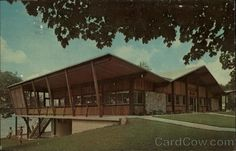 Cokesbury Inn, Epworth Forest North Webster Indiana