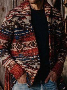 JXG Men Solid Pullover Knit Slim Fit Winter Turtleneck Warm Sweater