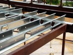Steel Framed Homes ~ Excalibur Steel Structures ~ 423-825-0022 ~ Photo Gallery
