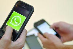 WhatsApp libera envio de qualquer arquivo
