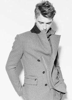 sleek coat