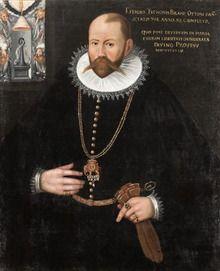 Tycho Brahe - Wikipedia, the free encyclopedia
