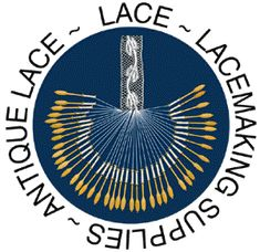 Lace, Lacemaking Supplies & Antique Lace