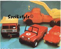 SOCÍK STYLE-Ostalgia: ČESKOSLOVENSKÉ CHLAPČENSKÉ HRAČKY-AUTÍČKA ATĎ. Retro, Toys, Car, Activity Toys, Automobile, Clearance Toys, Gaming, Retro Illustration, Games