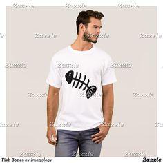Fish Bones T-Shirt