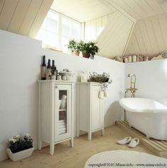 bathroom english style 19