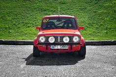 Mini clubman Fancy Cars, Retro Cars, Classic Mini, Classic Cars, Françoise Sagan, Mini Clubman, Mini Cooper S, Small Cars, British Army