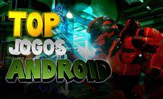 Top21 jogos para android -Baixar jogos para android