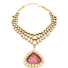 necklace Made in Delhi India.