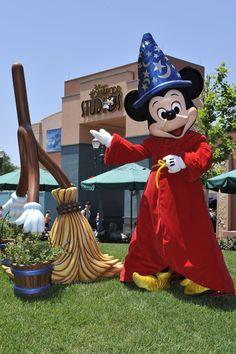 Mickey Disney World