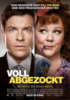 Poster zum Film: Voll Abgezockt