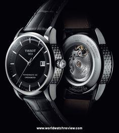 Tissot Luxury Automatic Chronometer automatic