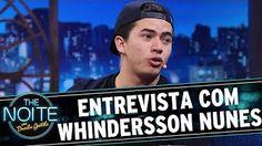 programa do porchat completo com windersson nunes - YouTube