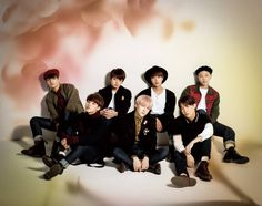 Congratulations! BTS tops Oricon chart with 'I Need U' | http://www.allkpop.com/article/2015/12/bts-tops-oricon-chart-with-i-need-u
