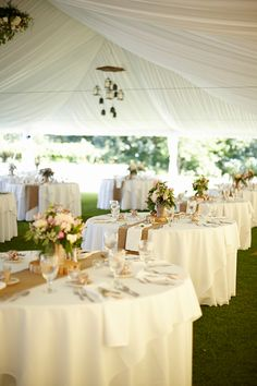 A summery lake wedding by Kate Price Photography - Wedding Party