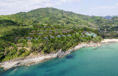 Pullman Phuket Arcadia - Naithon Beach