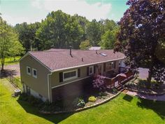 The Hiscock Sold Team at Re/Max Realty Group proudly presents our newest listing  in Webster (town), New York!    Welcome to 1130 Five Mile Line Road!  This amazing one level home has 3 bedrooms and 2.5 baths.  The 2013 built sunken great room is absolutely stunning!  This home features a new roof, windows, siding, and much more! http://www.rochesterrealestateblog.com/homes-for-sale-details/1130-FIVE-MILE-LINE-ROAD-WEBSTER-NY-14580/R1053295/99/ via @KyleHiscockRE @hiscocksoldteam