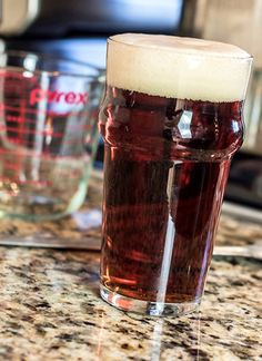 Ruabeoir Irish Red Ale