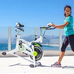 Bicicleta Spinning Tour Treino muito completo!   #insania #fitness #bicicleta #fit #spinning