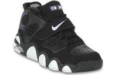 Nike Air CB 34 Charles Barkley (Original) - Best shoes ever !
