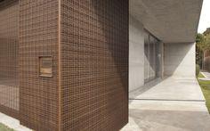 Casa Carrara / Studio [+] Valéria Gontijo