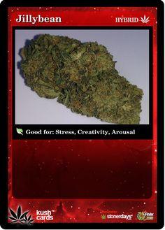 Jillybean Medical Marijuana Reviews - THC Finder