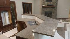 New Granite Countertops Frederick Md