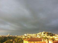 8 ottobre 2016 Perugia, ore 07.50