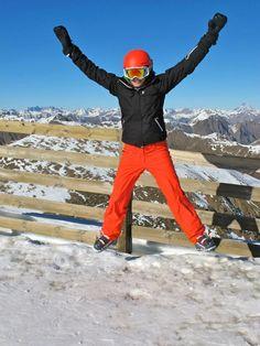 bajerka narciarska