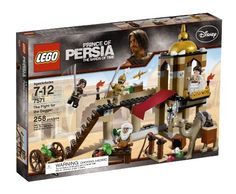 LEGO Prince of Persia Fight for the Dagger (7571) LEGO,http://www.amazon.com/dp/B002RL7VUM/ref=cm_sw_r_pi_dp_NjEftb1G5FFSR9GQ