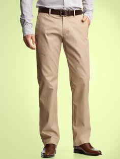 calça chino