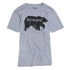 Moosejaw Sack Lodge Tee