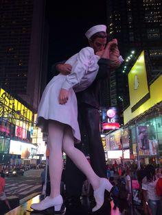 #TimesSquare #NYC