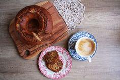 Spaldova babovka Zumba, Bagel, Doughnut, Hummus, Pilates, Bread, Ethnic Recipes, Food, Essen