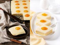 Spiegeleikuchen Ostern Rezept