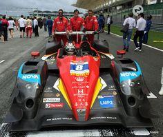 Le Mans, Sepang, Richard Mille, Asian, Tokyo, Nova, Racing, Vehicles, Car