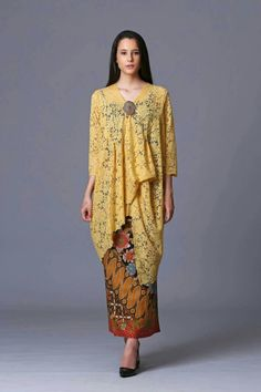 Sayamaukahwin Kebaya Lace, Kebaya Hijab, Kebaya Brokat, Batik Kebaya, Dress Brokat, Kebaya Dress, Kebaya Muslim, Batik Dress, Batik Fashion