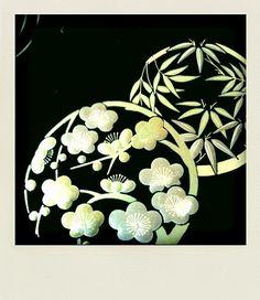 Japanese lacquer ware box: photo by minato, via Flickr