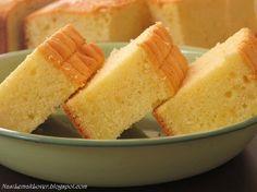 Old fashioned butter cake by Nasi Lemak Lover (http://nasilemaklover.blogspot.c, via Flickr