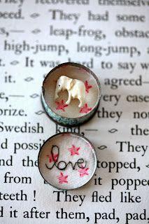 Elephant Love by Little Burrow Designs