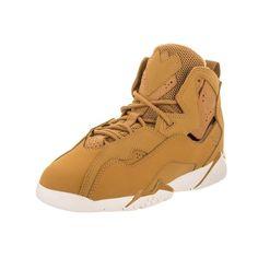 93a232fb438c0b Nike Jordan Kids Jordan True Flight BP Basketball Shoe Toddler Boy Shoes